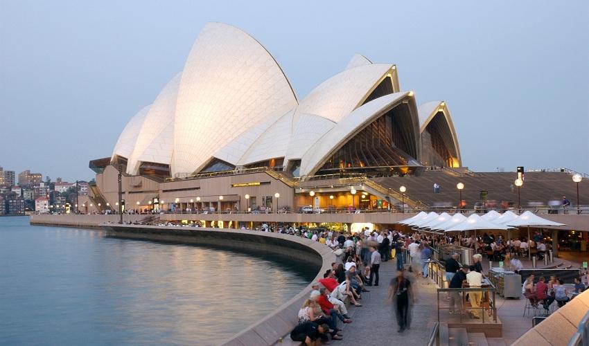 Best Tourist Attractions in Sydney